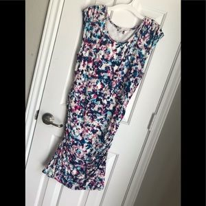 Cocktail/date night dress.. lots of pretty colors.
